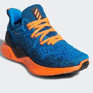 designer fashion c55e2 3965e adidas Shoes - Adidas alphabounce beyond grade school size 4